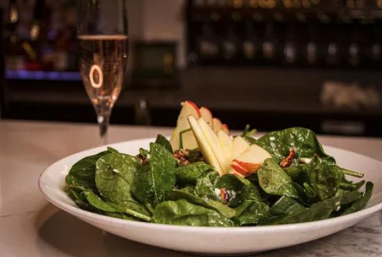 Corvallis Club Salad